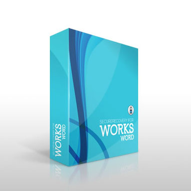 Works Word File Repair